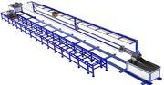 Завод производства опор центрифугированных СК