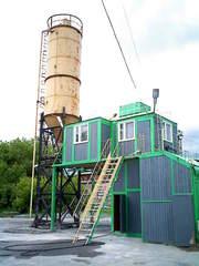 Производство бетонна' раствора' бетонных (ж/б) изделий
