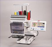 Вышивальная машина HAPPY (Япония),  гарантия 1 год