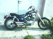 YAMAHA VIRAGA 400 1993