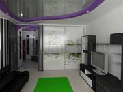 Realtime3D - студия дизайна интерьера и трехмерной графики.