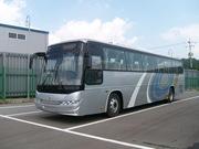 Автобус  ДЭУ  ВН120  новый  туристический  4250000 рублей.