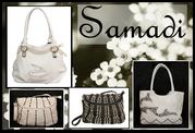 """Уважаемые клиенты.  Уже в продаже весенние женские сумки фирмы  """" SAMADI """"."""
