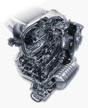 Ремонт дизельных и бензиновых двигателей,  топливной аппаратуры (Европа/Азия)