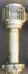 Насос станочный  для подачи СОЖ П-25М.10 помпа