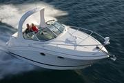 Круизная моторная яхта Vista 278 2006 года выпуска