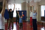 Система русского рукопашного боя «Бурый медведь» Павла Алексеева