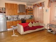 Сдам в аренду 3 комнатную квартиру с мебелью в центре Новосибирска