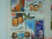 Продам альбом марок