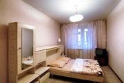 Квартиры,  коттеджи на Новый год в Новосибирске.