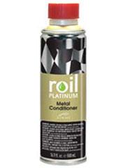 эффективная работа двигателя - кондиционер металла Roil Platinum™ Metal Conditioner