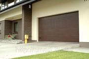 Продам НОВЫЕ гаражные ворота Door Han. ДЕШЕВО+Бесплатный монтаж.