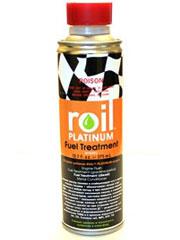 Автодобавка Roil Platinum к топливу для дизельных двигателей