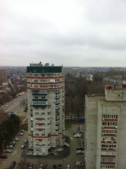 Трехкомнатная квартира г. Краснодар ул. Мачуги