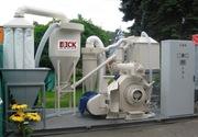 Миникомплексы для гранулирования комбикормов и биотоплива (пеллет)