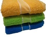Широкий ассортимент текстильной продукции доставим в Новосибирск