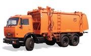 Приглашаем  к  сотрудничеству владельцев и водителей  мусоровозов,