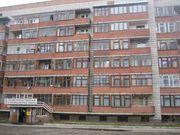 Продам 2-х комнатную квартиру в Барышево,  ст. Издревая.