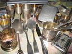 Покупка серебряных изделий.84проба 875пр