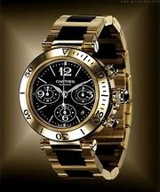 Куплю швейцарские часы б у.