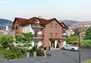 Продам 3-комнатные квартиры в г. Кралув Двур,   Чехия.