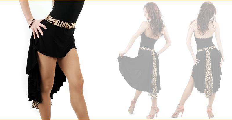 Юбки для танцев своими руками