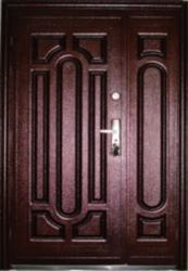 продажа и установка металлических дверей