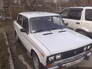 Продам ВАЗ-2106, 2004г, 28000км