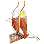 Изготовление настоящих луков ручной работы под заказ