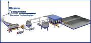 Комплекс оборудования для переработки золотосодержащих руд