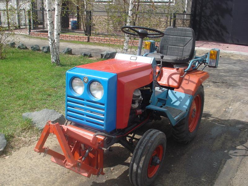 Тракторы и сельхозтехника в Новосибирской области. Купить.