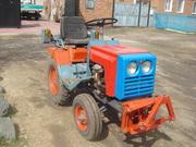 ПРОДАМ трактор КМЗ-012