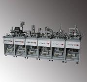 DLMPS-600A модульная гибкая производительная  линия