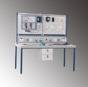 DLWD-ETBE12DSTAСтенды для подготовки электромонтажников и электромонте