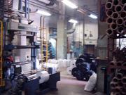 Действующий бизнес по производству полиэтиленовой пленки