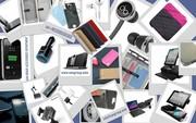 поставки из Китая аксессуаров для сотовых телефонов оптом