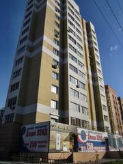 Продам 1-ю квартиру ул.Семьи Шамшмных,  д.32