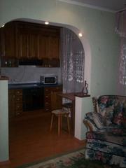 Сдам 2к. квартиру в Железнодорожном районе посуточно