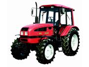 новые МПУУ-1 на базе тракторов  Беларус МТЗ-92П,  МТЗ-952.3