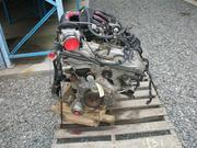 двигатель VQ40  NISSAN PATHFINDER