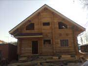дома,  бани,  крыши,  беседки строим зимой