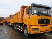 Продажа  самосвалов  Шанкси ,  SHAANXI и Shacman Шакман  в Омске - 6х4 25 тонн ,  2350000