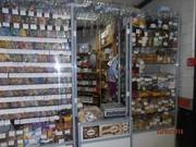 Продам кондитерский отдел в продуктовом магазине.