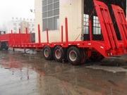Продам  трал грузоподъемность  60 тонн с кониками (новый)