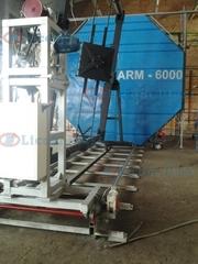 Автоматические ротоформовочные машины Licomplast APM2000,  АРМ3000
