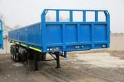 Продам  полуприцеп  контейнеровоз  ATLANT SWH1250