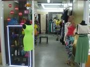 Продам действующий бизнес-салон брендовой женской одежды