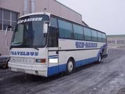 Заказ Автобуса в Новосибирске