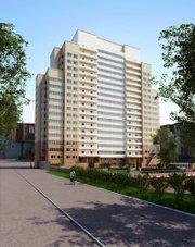 1-к квартира,  37 кв.м,  в Краснообске