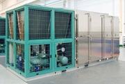 Морозильные плиточные аппараты 6-21 т/сут.